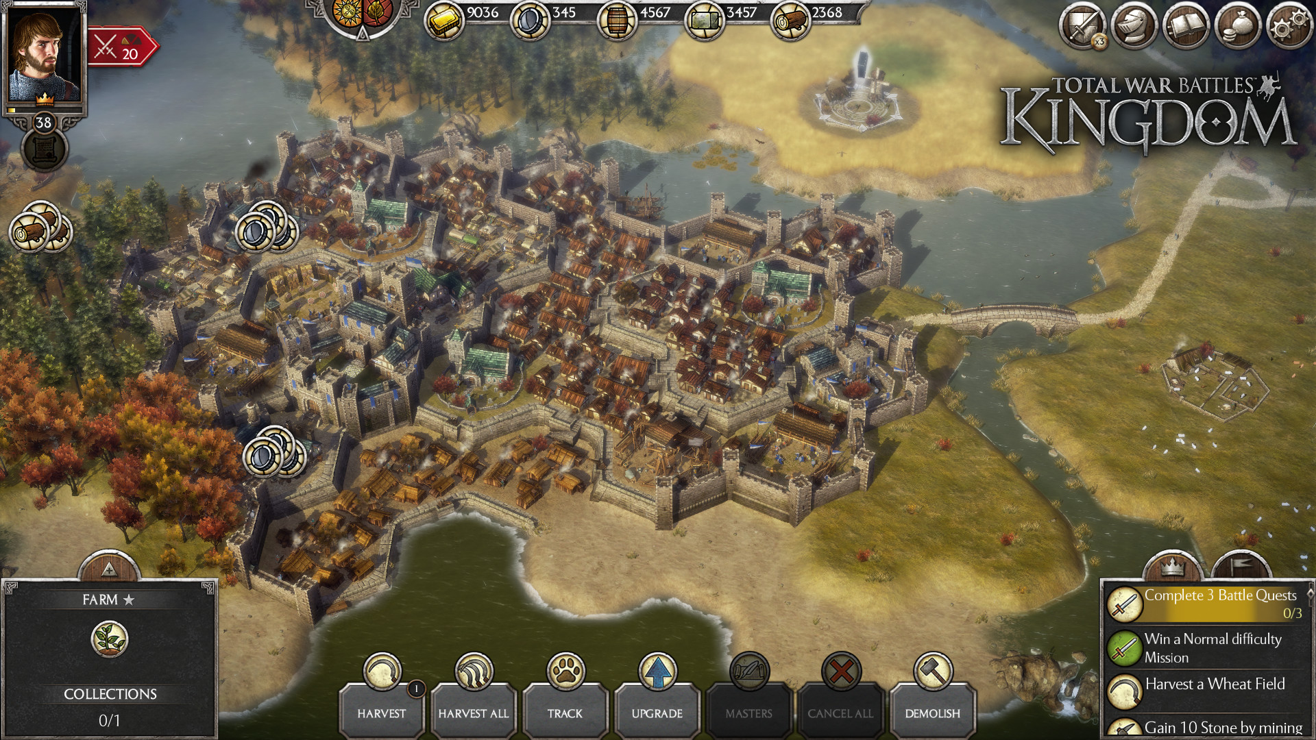Total War Battles: KINGDOM on Steam on game of thrones kingdom map, empire total war map, current world conflict map, medieval 2 total war map,