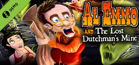 Al Emmo and the Lost Dutchman's Mine Demo