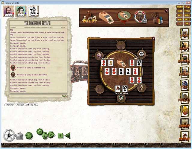 Deadlands Reloaded Marshals Handbook Pdf
