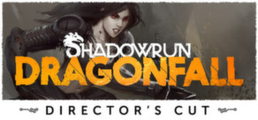 Shadowrun: Dragonfall - Director's Cut cover art