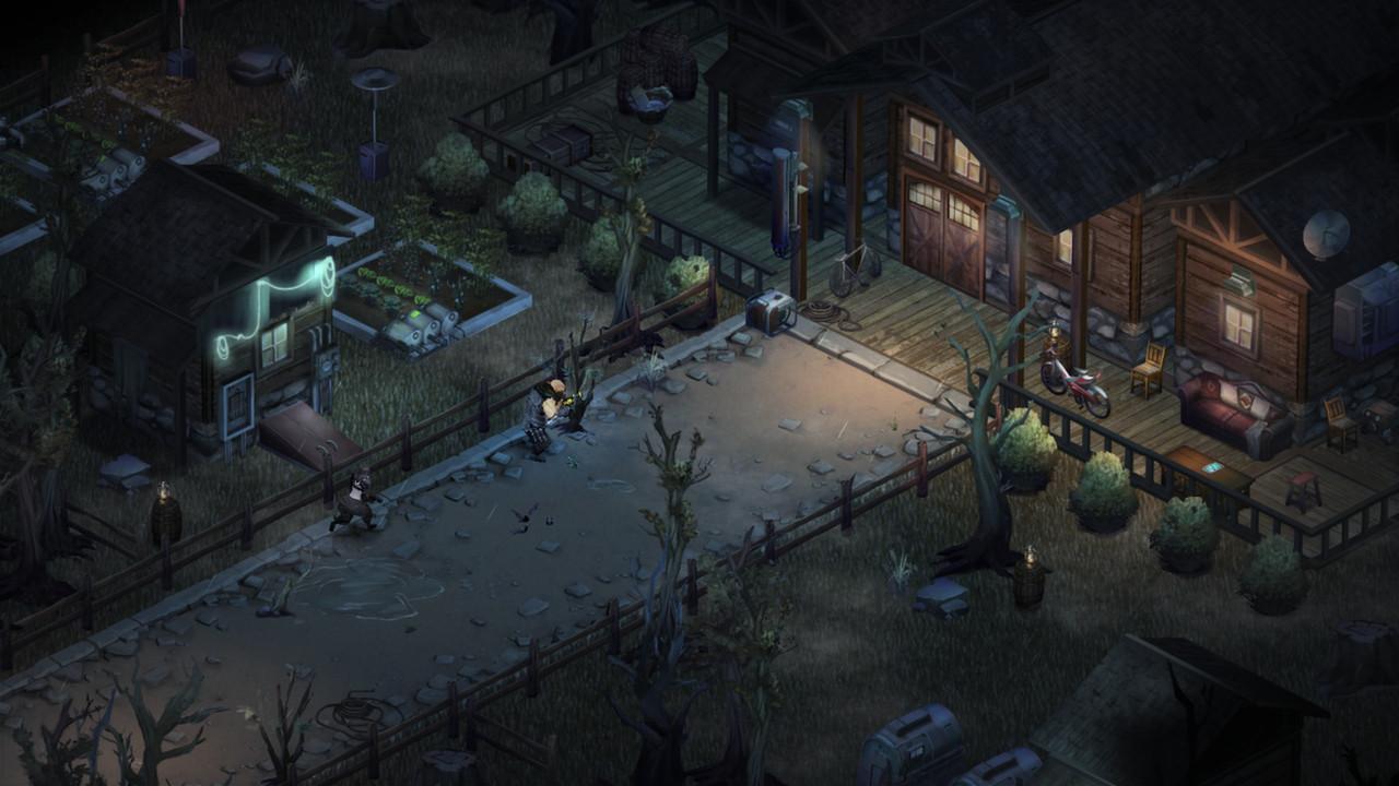 Shadowrun Anthology [RePack] [2013-2015|Rus|Eng|Multi]