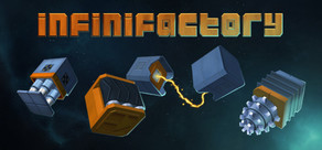 Infinifactory cover art