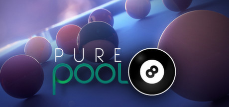 Game Banner Pure Pool