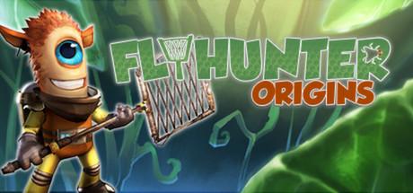 Flyhunter Origins cover art
