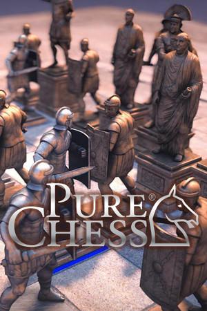 Pure Chess Grandmaster Edition poster image on Steam Backlog