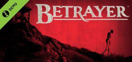 Betrayer Demo