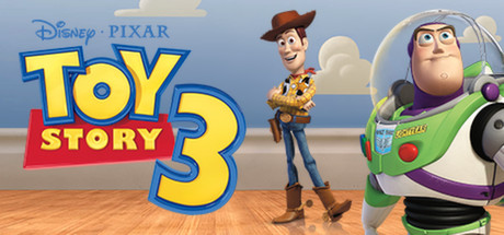 Disney Pixar Toy Story 3 The Video Game On Steam