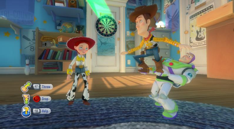 Toy Story Games Gratis : Disneyu2022pixar toy story 3: the video game on steam