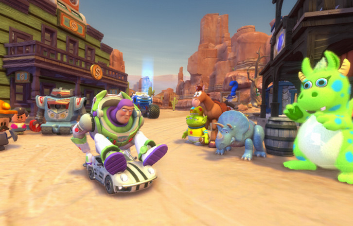 All Toy Story 3 Games : Disney pixar toy story the video game on steam