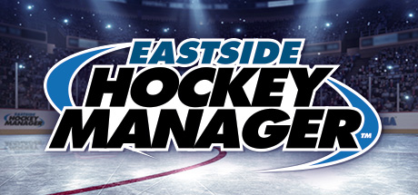 Eastside Hockey Manager cover art