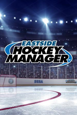 Eastside Hockey Manager poster image on Steam Backlog