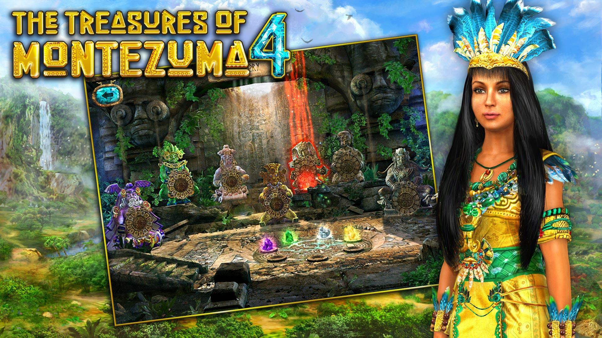 Montezuma No Download
