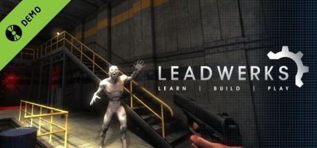 Leadwerks Game Engine: Indie Edition Demo