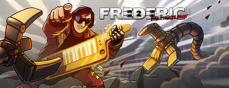 Frederic: Evil Strikes Back - 音乐决斗:邪恶反击
