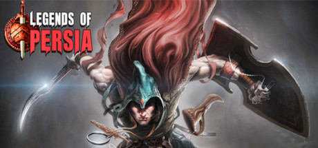 Game Banner Legends of Persia