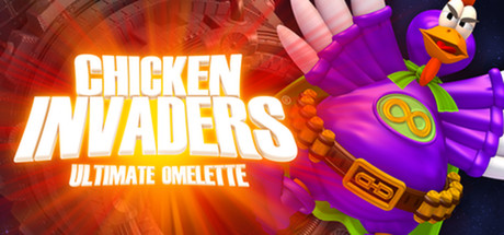 Teaser image for Chicken Invaders 4