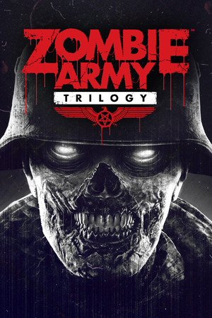 Zombie Army Trilogy poster image on Steam Backlog