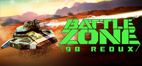Battlezone 98 Redux cover art