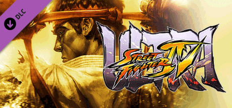 Ultra Street Fighter 4 dotvorby