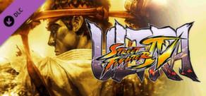 Ultra Street Fighter® IV Digital Upgrade