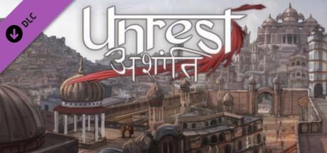 Unrest: Soundtrack