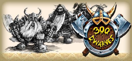 300 Dwarves header image