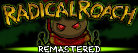 RADical ROACH Deluxe Edition - 勇猛蟑螂豪华版
