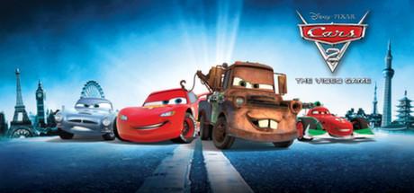 Disney Pixar Cars 2 The Video Game On Steam