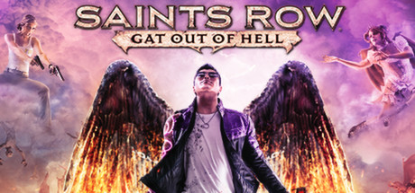 Teaser image for Saints Row: Gat out of Hell