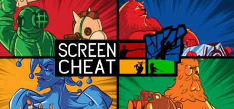 Screencheat Steam Game