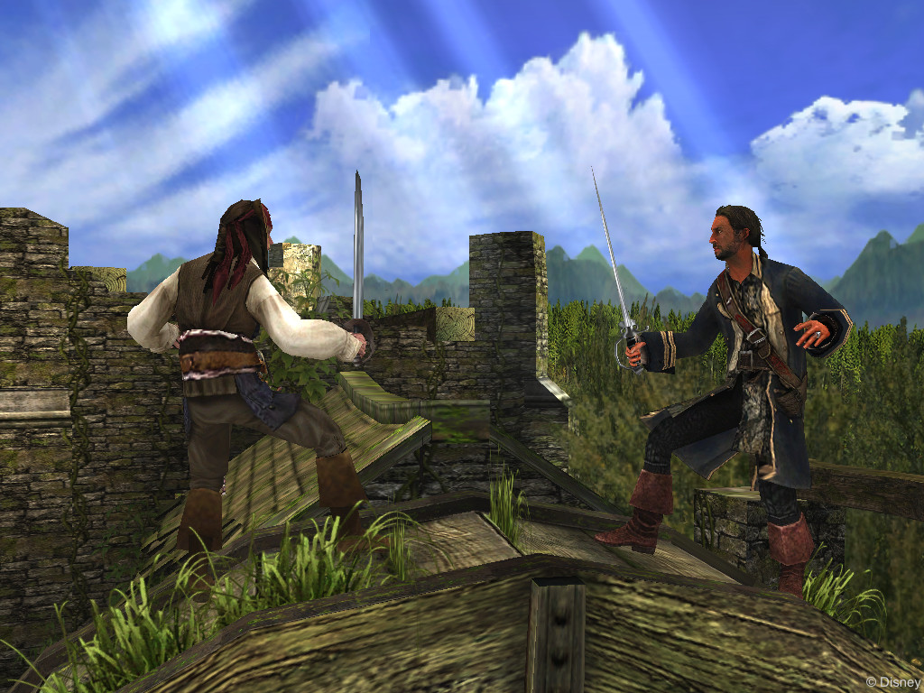 Download torrent pirates of the caribbean at world end pc game info