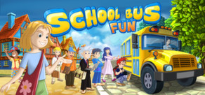 School Bus Fun cover art
