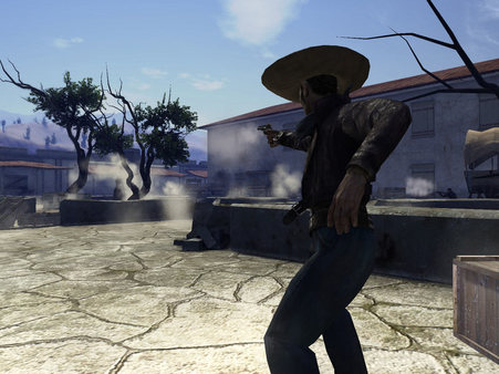 Call of Juarez™