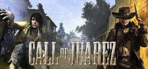Call of Juarez cover art