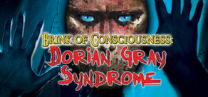 Brink of Consciousness: Dorian Gray Syndrome cover art