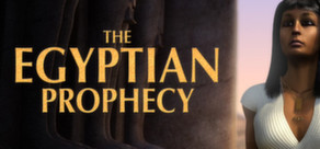 The Egyptian Prophecy: The Fate of Ramses cover art