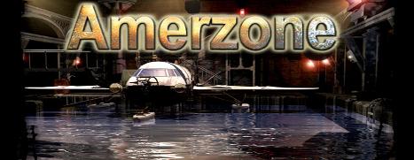Amerzone: The Explorer's Legacy - 亚尔默逊:冒险者的遗产