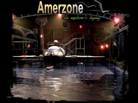 Amerzone: The Explorer's Legacy