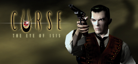 Teaser for Curse: The Eye of Isis