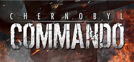 Chernobyl Commando cover art