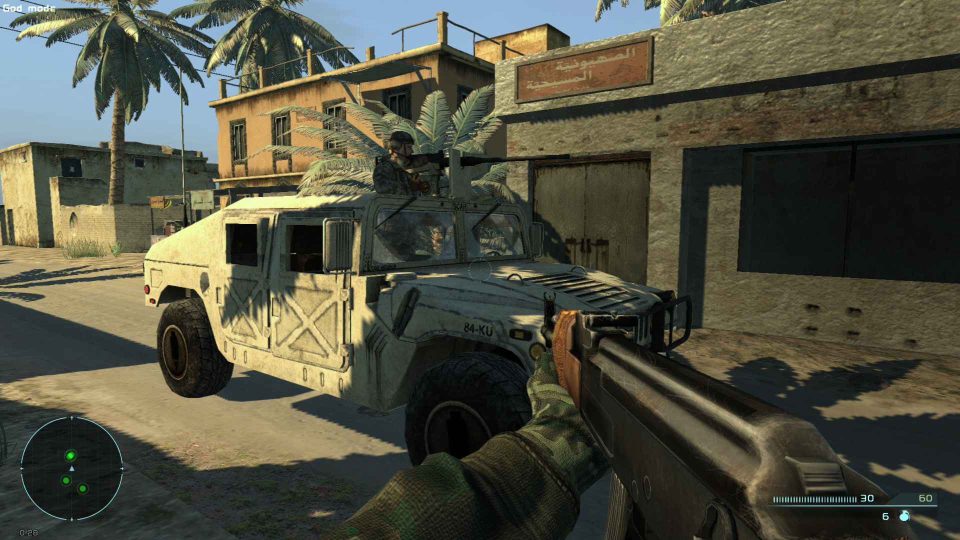 commando game free download full version for pc