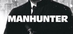Manhunter cover art