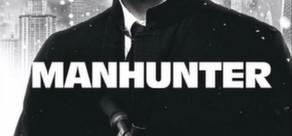 Manhunter cover art