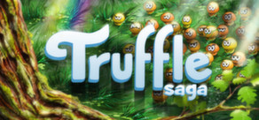 Truffle Saga cover art