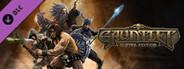 Gauntlet - The Champion's Casque