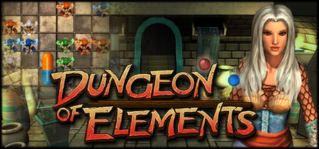 steam で 50 オフ dungeon of elements