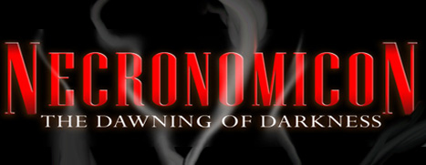Necronomicon: The Dawning of Darkness