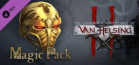 Magic Pack | DLC