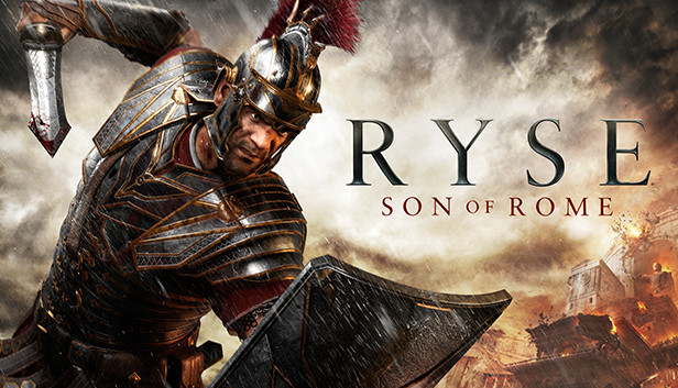 Ryse Son Of Rome On Steam