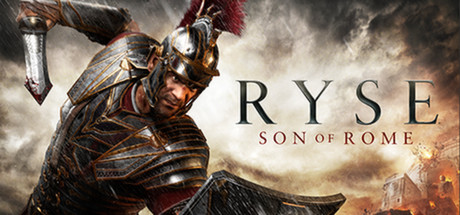 Ryse: Son of Rome cover art